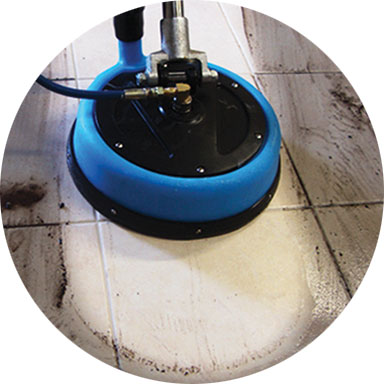 Cleaning Machines for Hire UK