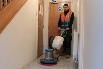 Cleaning Machines for Hire across the UK – Essex & London Borders